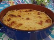 Tarte oignon/reblochon