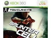 démo Clancy's Splinter Cell Conviction sera disponible jeudi