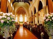 cérémonie mariage extérieur intérieur