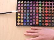 palette fards