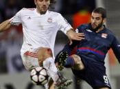Champions League combat fratricide