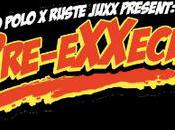 "Marco Polo Ruste Juxx ""Pre-eXXecution"" Video"