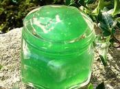 °°°Gelée concombre masque hydratant purifiant°°°