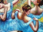 Danseuses (Edmond Jabès)