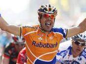 Milan-San Remo Oscar Freire pour troisième fois