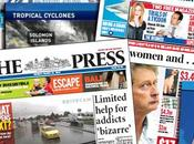 News Zealand: revue presse semaine