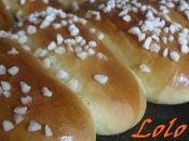 Petits pains pour CARPE DIEM