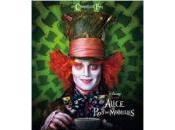 L'Alice pays merveilles Burton Lewis Carroll revisité