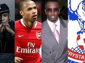 Jay-Z, Arsenal Diddy Crystal Palace