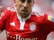 Ribéry Chelsea