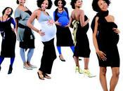 Look femme enceinte