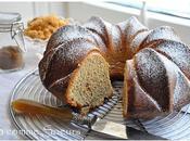 Cake Vergeoise épices