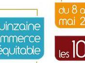 Quinzaine Commerce Equitable 2010