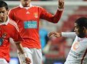 Benfica Braga: choc sommet