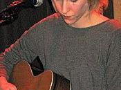Bits (solo) Rebecca Pronsky Toogenblik Haren, mars 2010