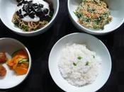 Végétarien japonais plaisir gourmand mars