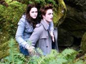 """Nouvelles photos Twilight """"Fascination"""""""