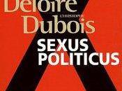 Christophe Dubois Deloire Sexus politicus