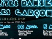 Faites Danser Garçons DD/MM/YYYY Feeling Love 10Lec6