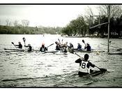 Kayak-polo sport méconnu