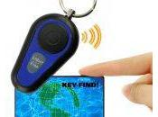 Comment plus jamais perdre clés