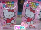Nestlé Hello kitty chocolats
