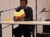 Dany Laferrière, voix profonde pour lecture calme