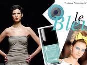 Tendance Printemps 2010: nouvelle vague bleu…