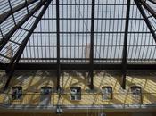 Portes ouvertes Pavillon central Familistère Guise