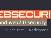 Outil jour: Websecurify