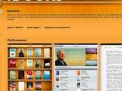 iBooks: bibliothèque ouverte
