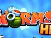 images pour Worms iPad