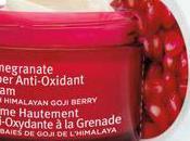 Grassroots: Crème hautement Anti-oxydante Grenade