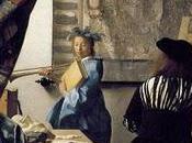 L'Art peinture, Johannes Vermeer