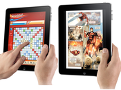 applications iPad d'Apple l'AppStore