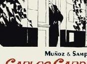 Evocation bande dessinée argentine