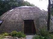 Louez maison ronde Bretagne