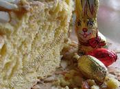Brioche russe Pâques Russian Easter brioche Koulich