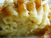 Gratin macaroni mascarpone