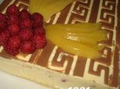 Tutti Frutti (mangue framboises)