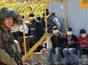 Derrière soleil', rapport réalité prisonniers palestiniens 2009