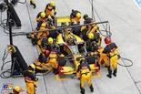 Renault ravi d'avoir Kubica