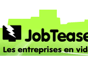 Jobteaser, site l'entreprise boite.