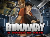 """Runaway Twist Fate"""" s'illustre vidéo"""
