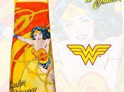 Laissez place Wonder Woman…