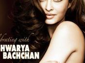 Aishwarya Bachchan couverture magazine Hello