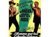 L'homme liberty valance (1962)