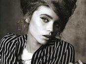 Photoshoot Steven Meisel pour Vogue Italia d'Avril