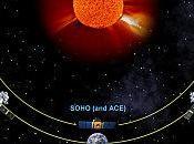 Vaisseaux exotiques dans images NASA/ESA