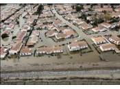 Comble l'absurde: l'état détruire plus maisons tempête Xynthia